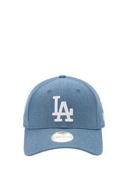 Кепка 9forty Кепка Los Angeles Dodgers New Era 73ILOW053-WEJM0