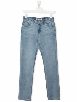 Levi's Kids джинсы кроя слим E6728