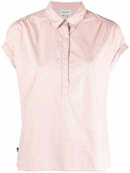 Woolrich рубашка с короткими рукавами WWSI0089FRUT1509