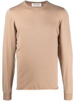 Extreme Cashmere джемпер с длинными рукавами 175013061501