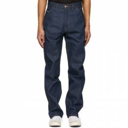 Noon Goons Indigo Throttle Jeans NGSP21009