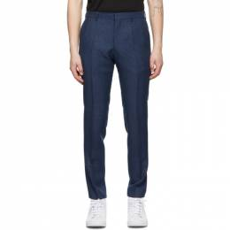 Boss by Hugo Boss Blue Genius5 Trousers 50450148