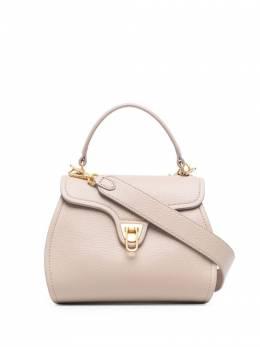 Coccinelle сумка из зернистой кожи E1HP0550101