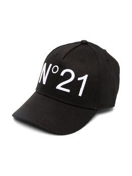 No.21 Kids бейсболка с логотипом N2143FN0041