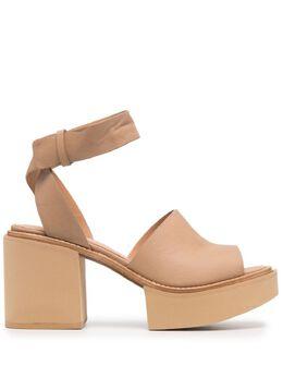 Paloma Barcelo босоножки на массивном каблуке 2074JAMANX