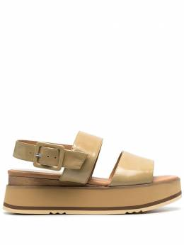 Paloma Barcelo сандалии на платформе JAVARILORY