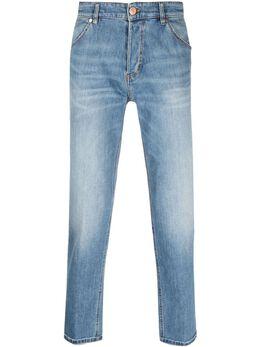 Pt01 узкие джинсы C5TJ05B50BASCA40