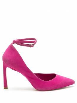NK туфли с ремешком на щиколотке CD090029