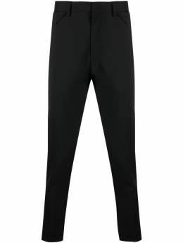 Low Brand укороченные брюки чинос L1PSS215684