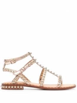 Ash сандалии с заклепками S21PRECIOUS013