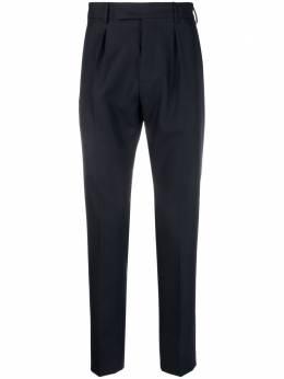 Pt01 брюки строгого кроя COAFX1Z00FWDMR43