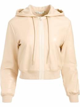 Alice + Olivia укороченная куртка Janae CC103J16003