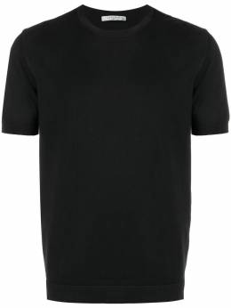Circolo 1901 футболка с круглым вырезом CN3119