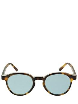Солнцезащитные Очки Warhol Cheetah Из Ацетата Retrosuperfuture 73IG2O016-VFhS0