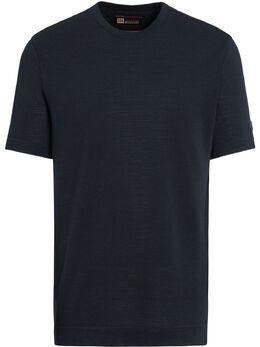 Z Zegna трикотажная футболка с короткими рукавами VW394ZZT611