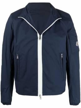Moncler куртка Brize с потайным капюшоном G10911A7470054AYJ