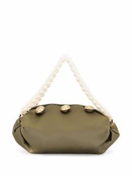 0711 сумка Nino с декорированной ручкой 0711CC02