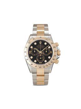 Rolex наручные часы Cosmograph Daytona pre-owned 40 мм 2004-го года 116523V28798