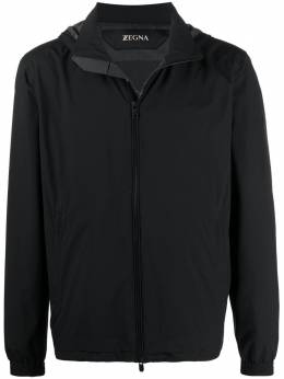 Z Zegna куртка с капюшоном ZZ036VW019
