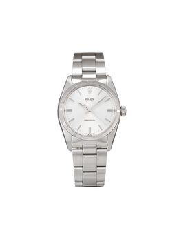 Rolex наручные часы Oyster Perpetual pre-owned 34 мм 1979-го года 6427