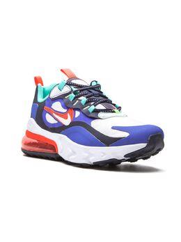 Nike Kids кроссовки Air Max 270 React (GS) CU6697001