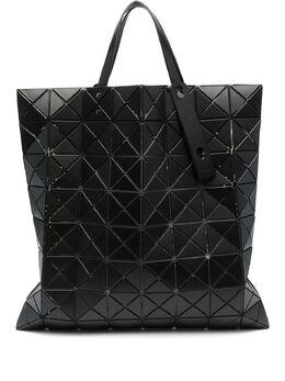 Bao Bao Issey Miyake сумка-тоут Lucent Matte BB16AG682