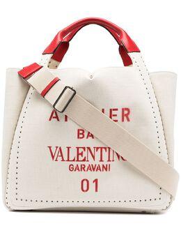 Valentino Garavani сумка-тоут Atelier VW2B0H85NIZ