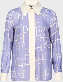 Блуза Elisabetta Franchi 140869