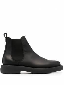 Clarks Originals ботинки с эластичными вставками 26160854