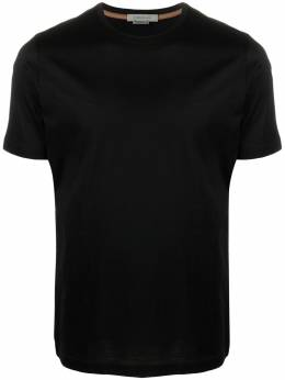 Corneliani футболка с короткими рукавами 87G5001125000