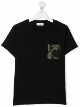 Paolo Pecora Kids футболка с короткими рукавами PP2667