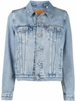 Levi's джинсовая куртка 29945
