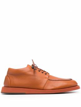 Marsell tonal Derby shoes MM4205188
