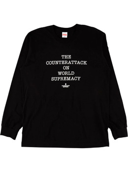Supreme x UDC x Public Enemy T-shirt SU3963