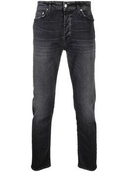Department 5 укороченные джинсы UP5172DS0007