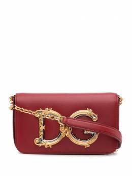Dolce&Gabbana сумка через плечо DG Girls BB6885AW576