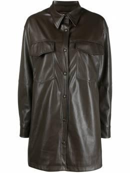 Apparis куртка-рубашка Riley S21072AG