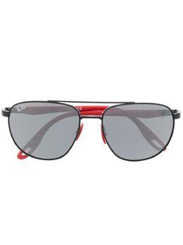 Ray Ban солнцезащитные очки Aviator RB3659MF0026G