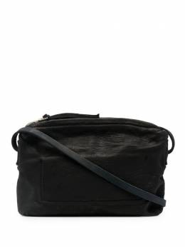 Boris Bidjan Saberi сумка на плечо PRIMITIVEXSFMM200036