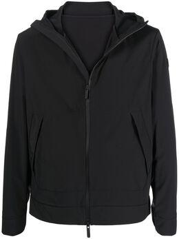 Moncler куртка на молнии с капюшоном G10911A7420053791