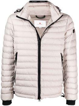 Peuterey куртка-пуховик на молнии PEU349301181503