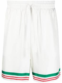 Casablanca спортивные шорты Tennis MS21TR012