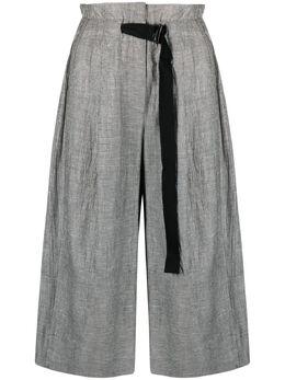 Tela укороченные брюки палаццо 210068010147