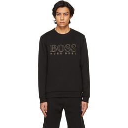 Boss by Hugo Boss Black Gold Capsule Saibo Sweatshirt 50448186