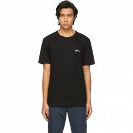 Boss by Hugo Boss Black Curved T-Shirt 50412363