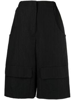 Tela шорты с завышенной талией и карманами 270164010164