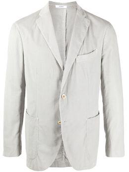 Boglioli однобортный пиджак n1302qbtc753