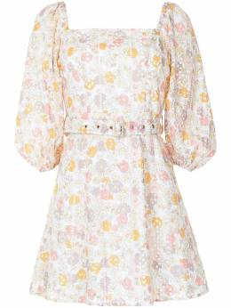 We Are Kindred платье мини Jemima с цветочным принтом KIN1742D