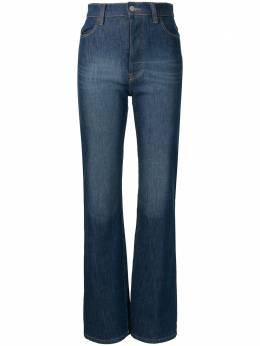 Manning Cartell расклешенные джинсы Authentic Fades 30721BLUD
