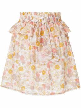 We Are Kindred платье мини Pia с цветочным принтом KIN1748D